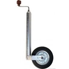 Опорное(подкатное) колесо для легкового прицепа 1222434