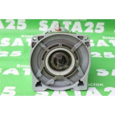 Электромотор  для лебёдок Electric Winch 12000, 12V прямоугольный