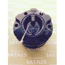 Хабы механические Mazda Bongo 26 шлицов