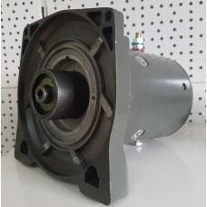 Электромотор с тормозом в cборе для лебёдок Electric Winch 6000-12000 lbs, 12V