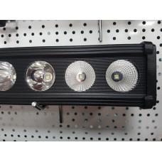 Фара светодиодная дальнего света 160w