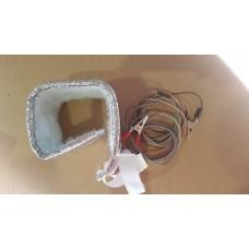 Обогреватель для фильтра тонкой очистки диз. топлива 24V
