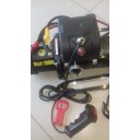 Лебедка автомобильная Electric Winch 12v 12000LBS  IP 68