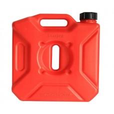 Канистра Экстрим + 5 литров красная