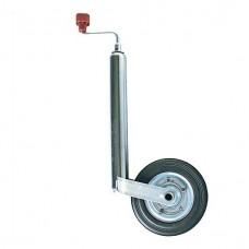 Опорное(подкатное) колесо для легковых прицепов 1222436
