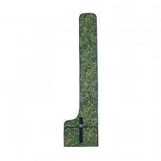 Чехол для реечного домкрата высотой 120-150 см (оксфорд 600, цифра)
