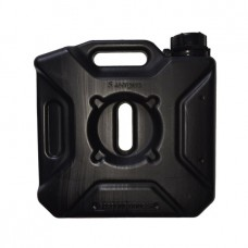 Канистра Экстрим + 5 литров черная