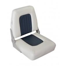 Кресло COACH JUNIOR складное мягкое двухцветное 1040625