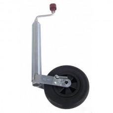 Опорное колесо Компакт 150 кг.(200х50),с тормозом PINSTOP 1224351