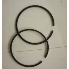 Кольца поршневые Hangkai 4 л.с. (2 шт)