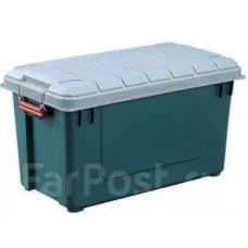 Экспедиционный ящик IRIS RV BOX 700, 62 литра