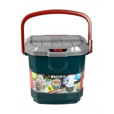 Экспедиционный ящик IRIS RV BOX Bucket 15B, 15 литров