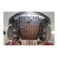 Защита двигателя, КПП