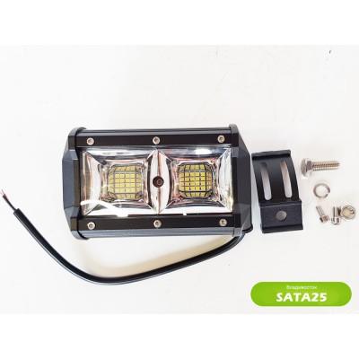Фара светодиодная 54W CH072
