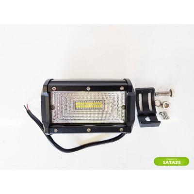 фара светодиодная 72W LBS865A