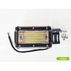 Фара светодиодная 45W CH019D