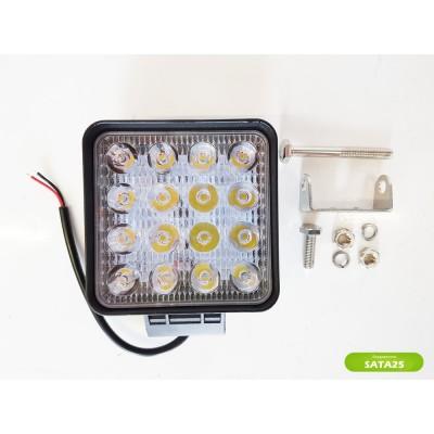 Фара светодиодная 48W CH006