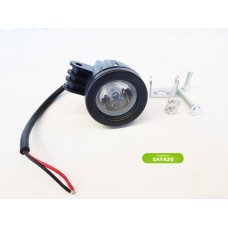 Фара светодиодная 10W CH036