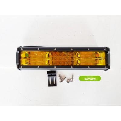 Фара светодиодная 180W LBS865 (желтый свет)